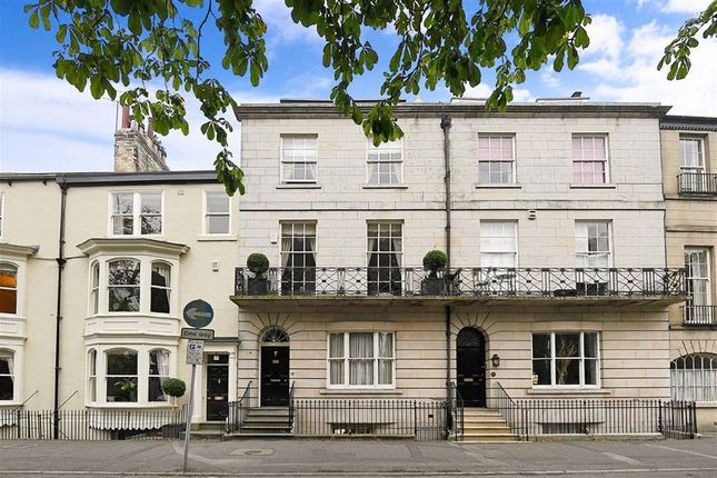 Thumbnail Town house for sale in Park Parade, Harrogate, North Yorkshire
