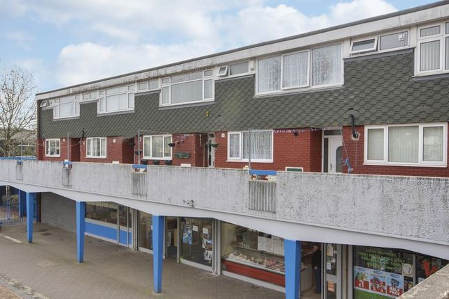 Thumbnail Maisonette for sale in Bettws, Newport