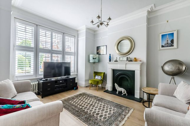 Thumbnail Semi-detached house to rent in Beauval Road, Dulwich Village