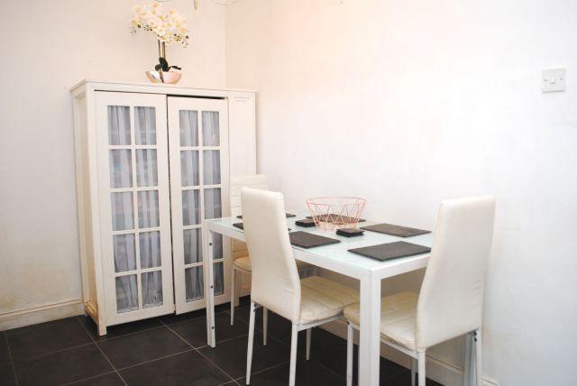 Dining Room of Eastern Avenue North, Kingsthorpe, Northampton NN2
