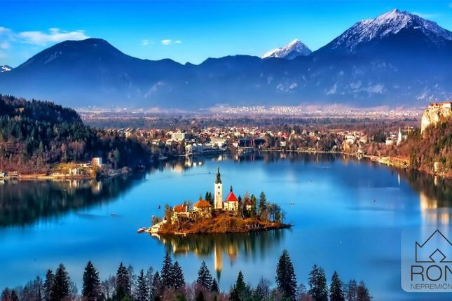 Properties For Sale In Slovenia Primelocation