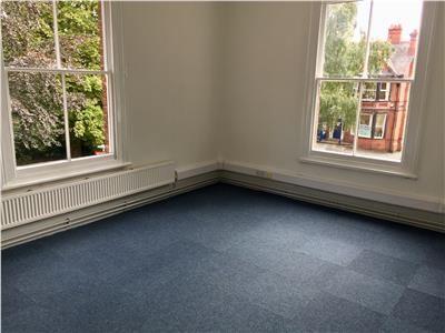 Thumbnail Office to let in Kelso House, Grosvenor Road, Wrexham, Wrexham