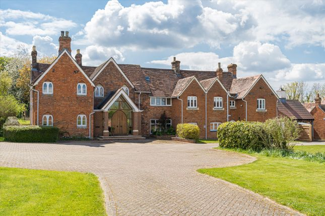 Thumbnail Detached house for sale in Wantage, Oxfordshire
