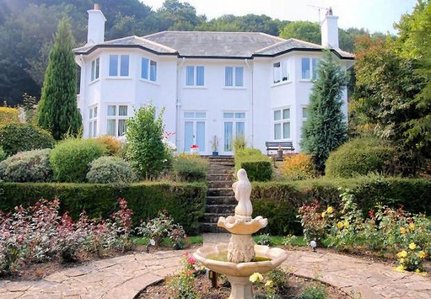 Thumbnail Detached house for sale in Deepdale Avenue, Scarborough, North Yorkshire