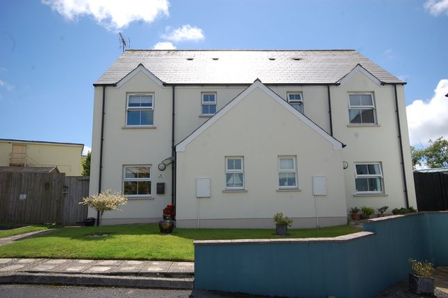 Thumbnail Semi-detached house to rent in Park Court, Narberth Road, Tenby