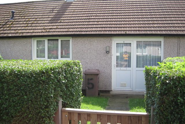 Thumbnail Bungalow to rent in Bidston Avenue, Blackbrook, St. Helens