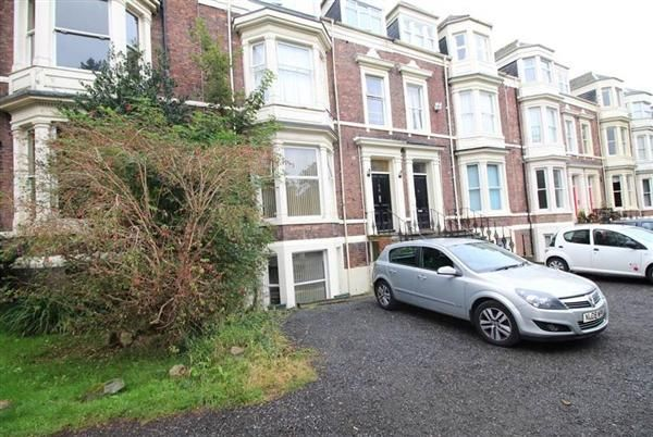 1 bed terraced house to rent in Woodside, Sunderland