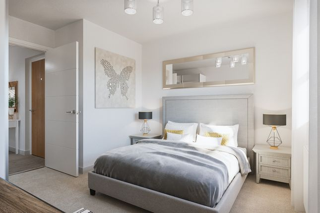 Flat for sale in 6 Brunswick Road, Deepcut, Camberley