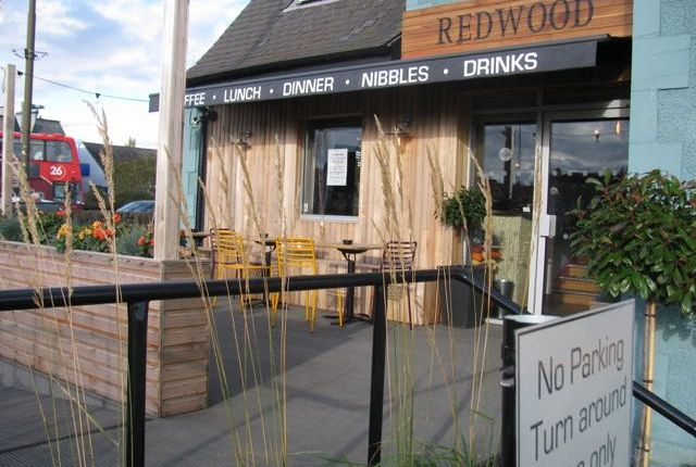 Thumbnail Restaurant/cafe for sale in Meadow Place Road, Edinburgh