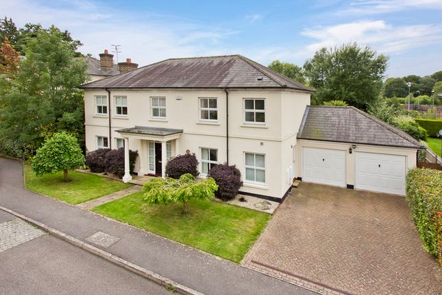 Thumbnail Detached house for sale in Ospringe Place, Tunbridge Wells