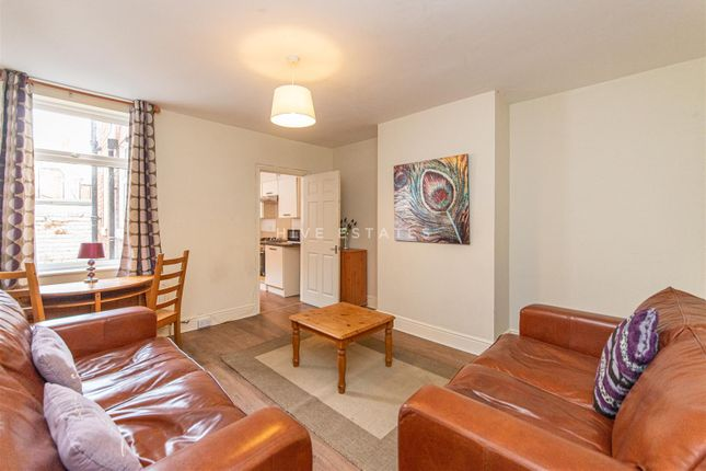 Maisonette to rent in Chillingham Road, Heaton, Newcastle Upon Tyne