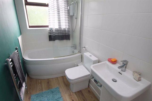 Bathroom of Dudleston Heath, Ellesmere SY12