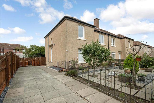 2 bed flat for sale in Burnbrae Street, Glasgow, Lanarkshire G21