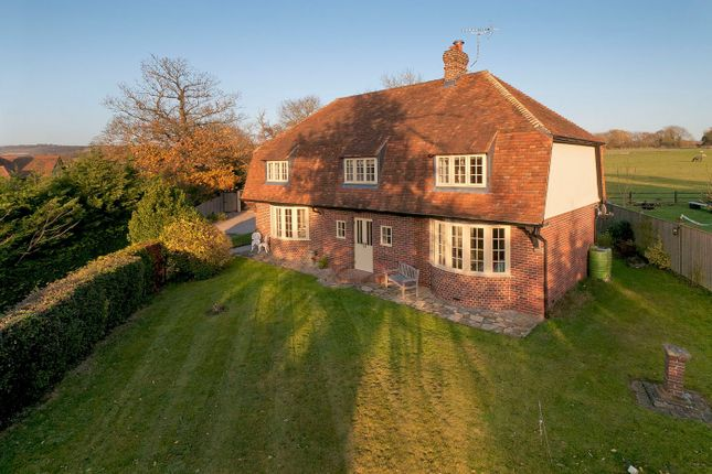 Thumbnail Detached house for sale in Roundwell, Bearsted, Maidstone