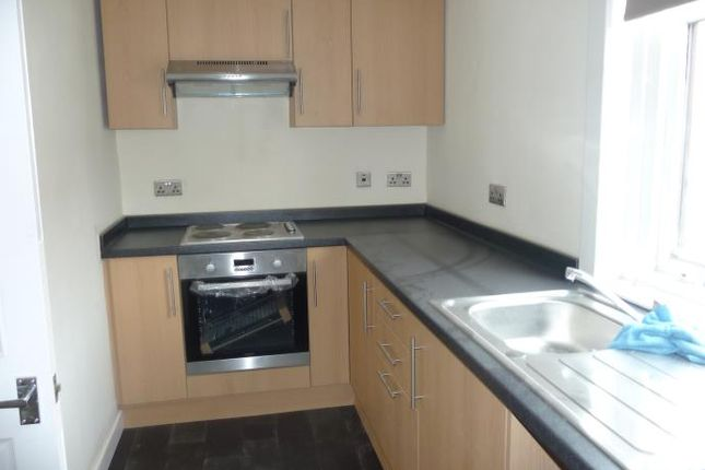 Thumbnail Flat to rent in Manuel Terrace, Whitecross, Linlithgow