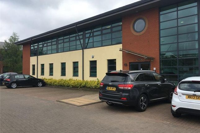 Thumbnail Office to let in The Watermark - Unit 13, Keel Row, Gateshead, Tyne And Wear, UK