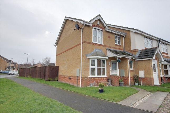 3 bed semi-detached house to rent in Vaynor Drive, Ingleby Barwick, Stockton-On-Tees TS17