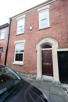 Thumbnail Flat to rent in Trafford Street, Preston