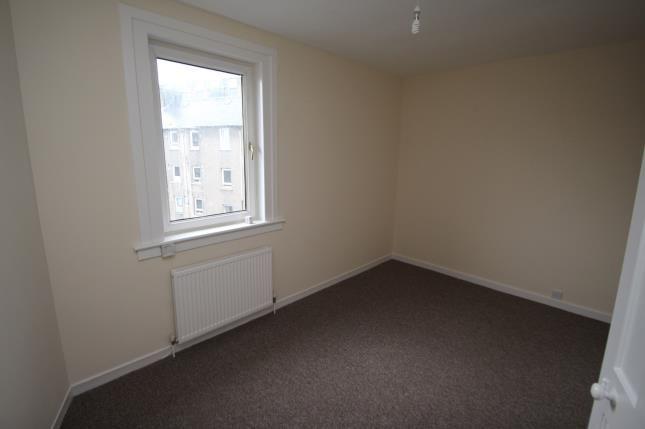 Bedroom One of Crown Street, Greenock, Inverclyde PA15