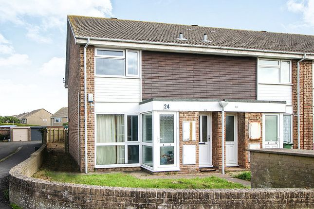Thumbnail Flat for sale in The Leys, Clevedon