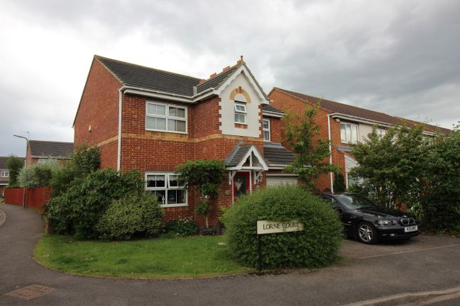 4 bed detached house to rent in Lorne Court, Stockton-On-Tees