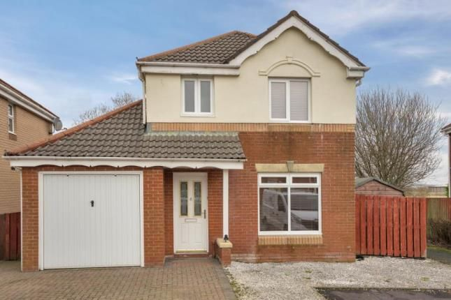 Thumbnail Detached house for sale in Holmes Park Wynd, Kilmarnock, East Ayrshire