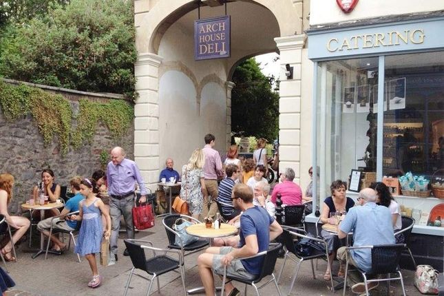 Thumbnail Restaurant/cafe to let in Arch House, Bristol