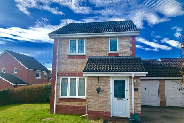 Thumbnail Property to rent in Clos Cwm Garw, Caerphilly