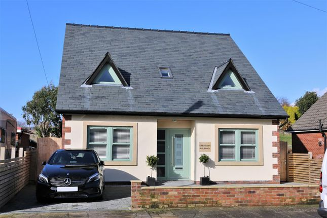 Detached house for sale in North Row, Barrow-In-Furness
