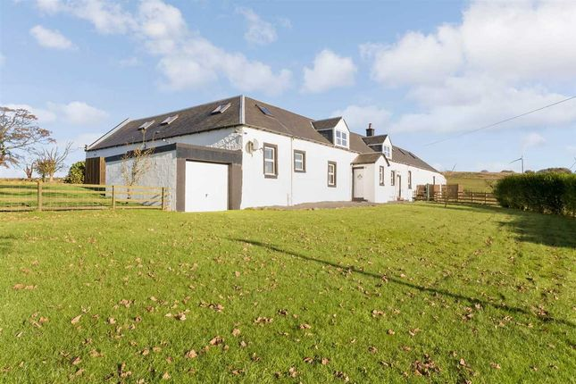 Thumbnail Detached house for sale in Waterside, Kilmarnock