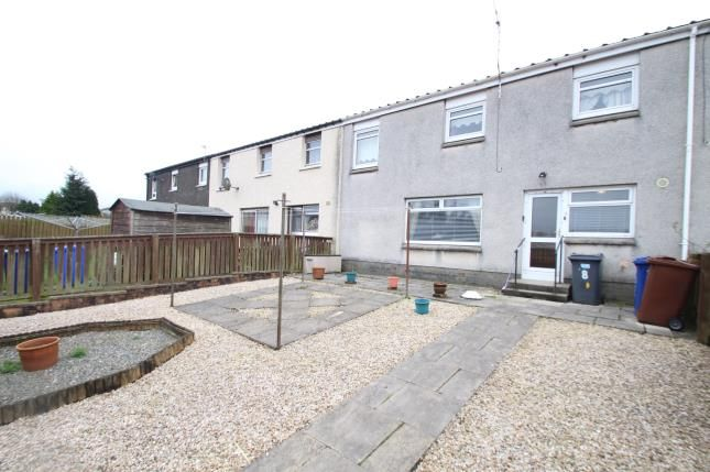 Thumbnail Terraced house for sale in Edmiston Drive, Linwood, Renfrewshire