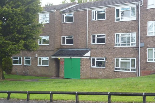 Thumbnail Flat to rent in Kitwell Lane, Quinton, Birmingham