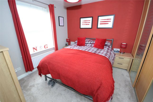 Bedroom One of Howdale Road, Hull, East Riding Of Yorkshire HU8