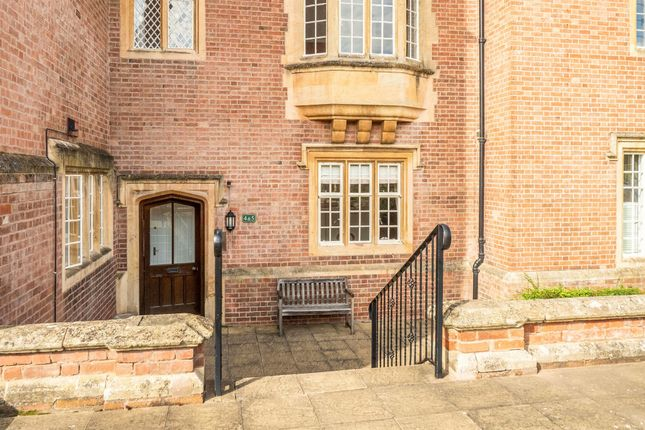 Thumbnail Flat for sale in Goldicote Hall, Goldicote, Stratford-Upon-Avon