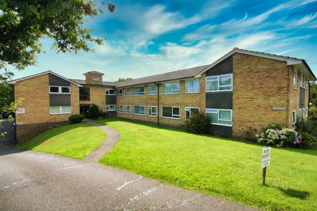 1 bed flat for sale in Streatfield Road, Heathfield TN21