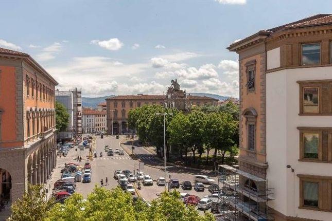 Piazza Della Libertà, Florence City, Florence, Tuscany, Italy