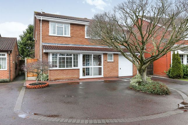 Detached house in  Stonebow Avenue  Solihull  Birmingham