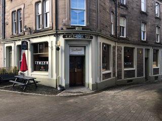 Thumbnail Pub/bar for sale in Roxburghshire, Scottish Borders