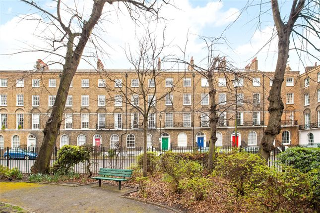 Picture No. 15 of Myddelton Square, London EC1R