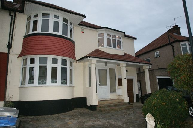 4 bed semi-detached house to rent in Sonia Gardens, Dollis Hill, London