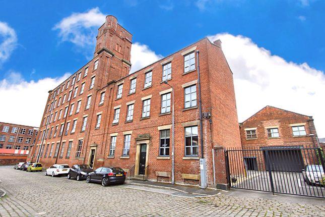 Thumbnail Flat for sale in Bentinck Street, Bolton