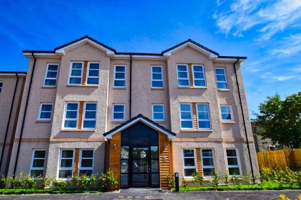 Thumbnail Flat to rent in 6 Tarbothill Court, Tarbothill Road, Bridge Of Don, Aberdeen