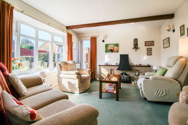 Living Room of Troutbeck Road, Coventry CV5