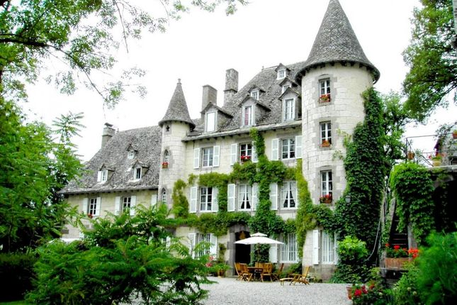 Thumbnail Property for sale in Auvergne, Cantal, Raulhac