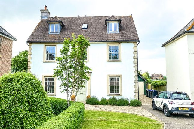 5 bed detached house to rent in Quinton Place, Codford, Warminster BA12