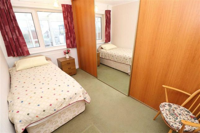Bedroom of Westwood Drive, Swanpool, Lincoln LN6