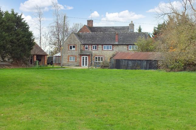Thumbnail Detached house for sale in Calcutt, Swindon