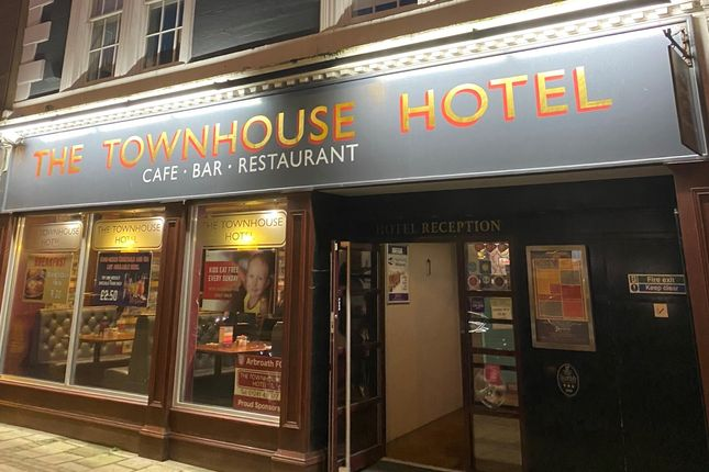 Thumbnail Pub/bar for sale in Arbroath, Angus