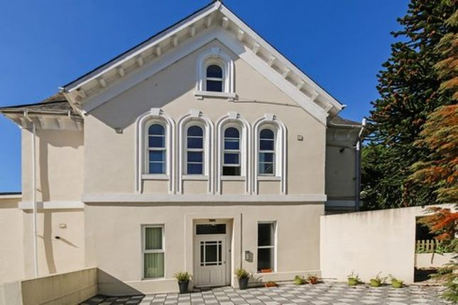 Thumbnail Property for sale in Hunters Moon Babbacombe Road, Torquay