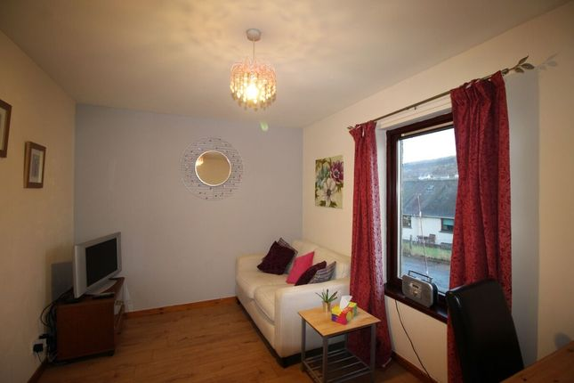 Thumbnail Flat to rent in Strathpeffer